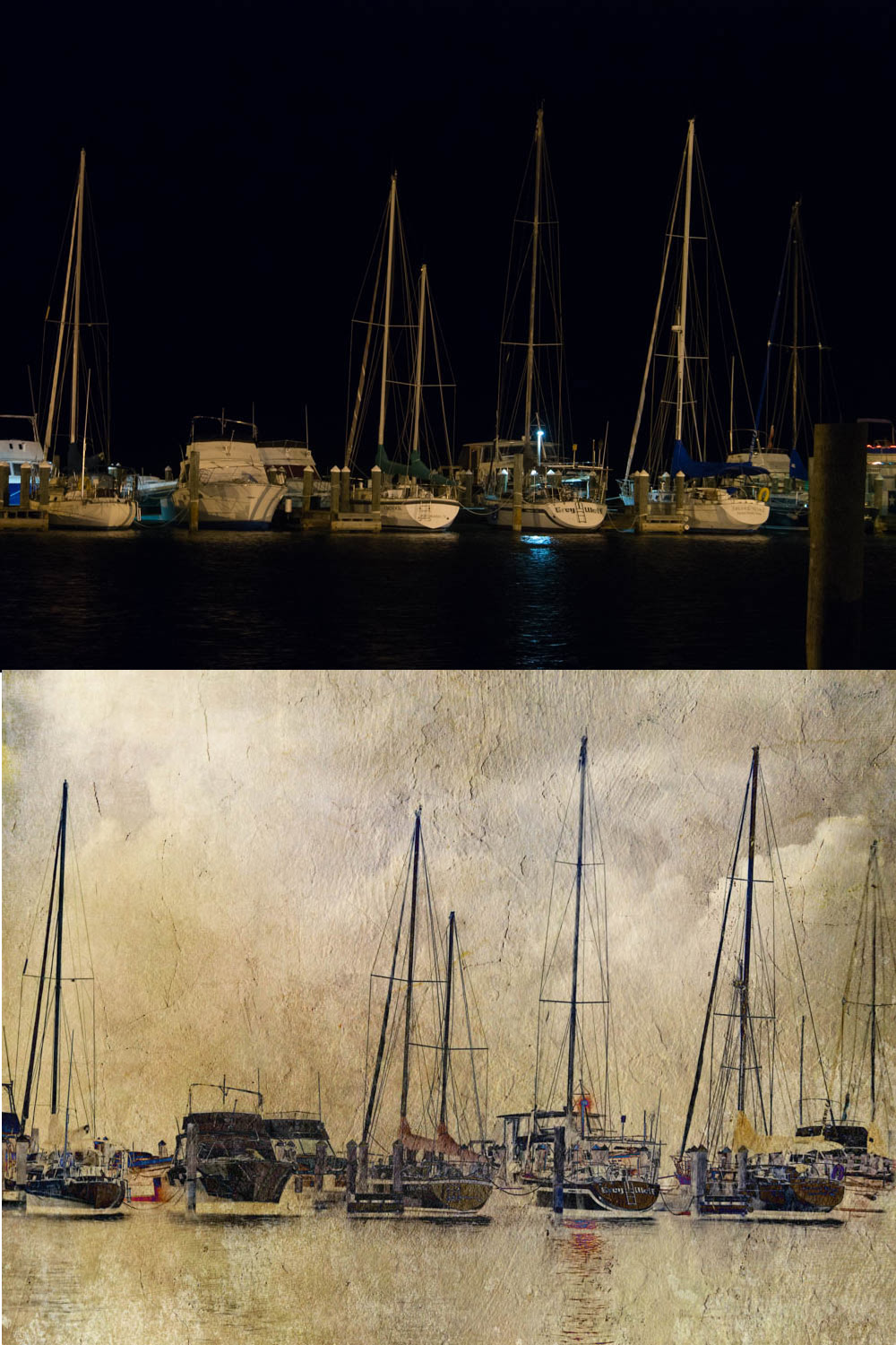 fulton-harbor-at-night-before-and-after