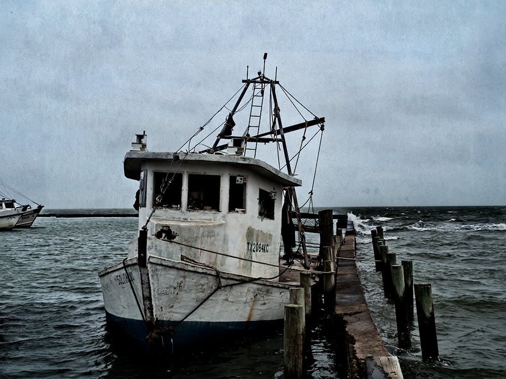 oysterboat